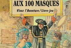 Le Carnaval aux 100 Masques