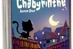Chabyrinthe: box