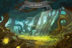 Le Petit Poucet et la forêt mystérieuse: