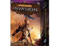 Warhammer - Invasion :  Berceau des Vents