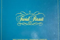 Trivial Pursuit - Édition Genus