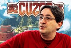 Cuzco , de l'explication !