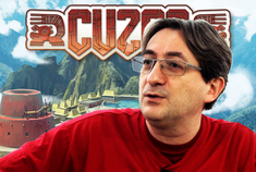 Cuzco , de la vidéo en plus !