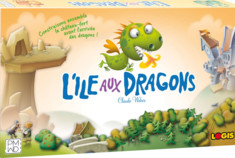 L'Ile au Dragon:
