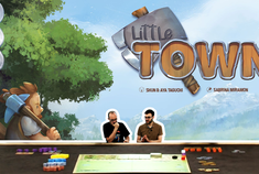 Little Town, de l'explipartie !