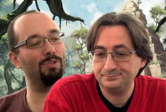 Tikal , de la vidéo en plus !