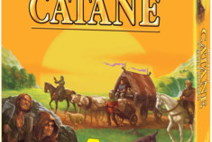 Catane : Barbares et Marchands