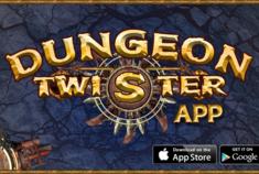 Dungeon Twister App