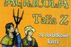Agricola : Z-Deck