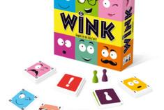 Wink : boîte et cartes