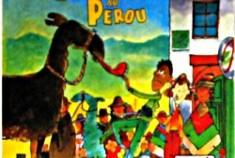 Céline et Mehdi au Pérou