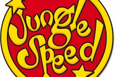 Jungle Speed Logo