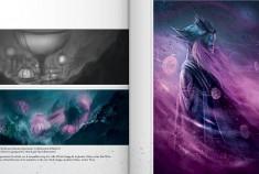 Artbook Abyss