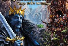Kings under mountain: