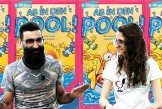 Ab In Den Pool, de la partie en apnée !