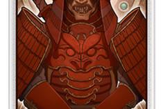 Koryŏ: card gardien