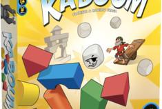 Kaboum: 3D