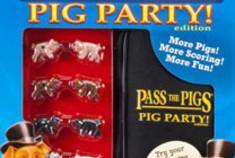 Le jeu de cochons - Party Game