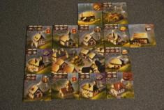 exemple village de joueur