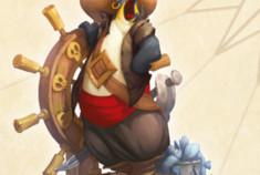 Piña Pirata: