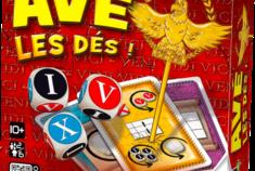 Avé Box 3d