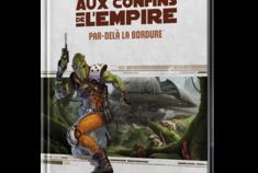 Star Wars : Aux Confins de l'Empire : Par-delà la Bordure