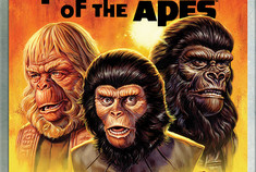 Planet Of The Aps
