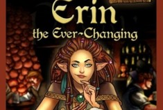 The Red Dragon Inn : Allies - Erin the Everchanging