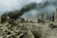 Opération Commando : Sainte Mère l'Eglise: