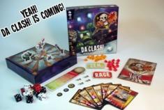 Da Clash !: