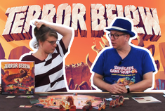 Terror Below, de l'explication !