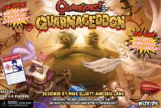 Quarriors! Quarmageddon
