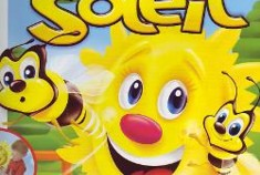 Tourne Soleil