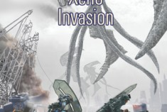 Race for the Galaxy : Xeno Invasion:
