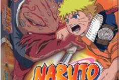 Naruto JCC : Série 4