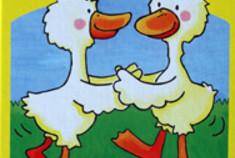 La ronde des Oies