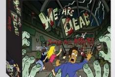 We Are Dead : Zombie Mall Massacre