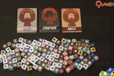 Quarriors !: dices