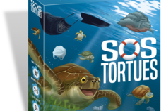 S.O.S Tortues