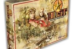 Dust : le jeu de plateau