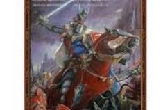 Warhammer : Bataillon Bretonnien