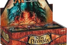 Magic l'assemblée : La Nouvelle Phyrexia