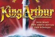 King Arthur - Le jeu de cartes