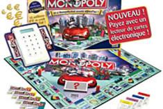 Monopoly édition électronique