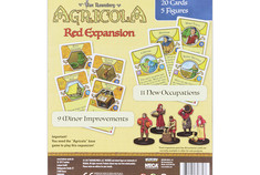"Agricola - Extension ""Red Expansion"""