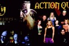 Buffy : Action Quizz