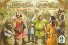 League of Six - Loyal Retinue