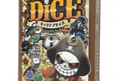Captain Dice, i say captain, you say dice !