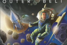 Alien Frontiers: Outer Belt: