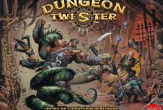 Dungeon Twister 2 : Prison
